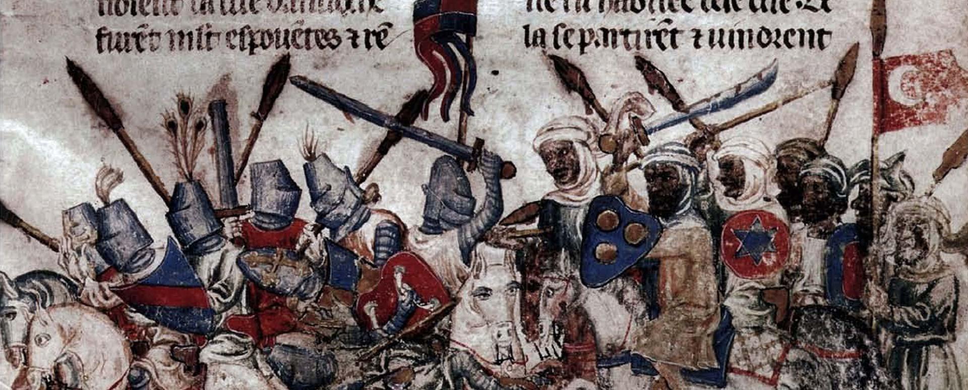 La masacre de Maarat