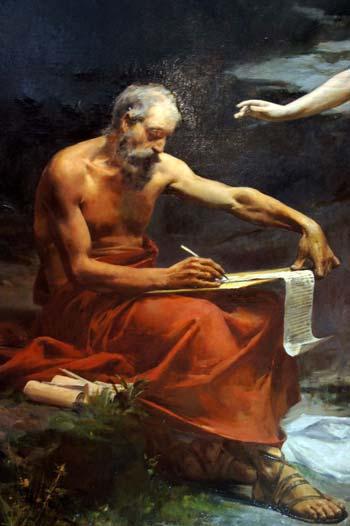 El año nuevo romano comienza en Enero porque Numa Pompilio reformó el calendario incluyendo los dos primero meses según Tito Livio
