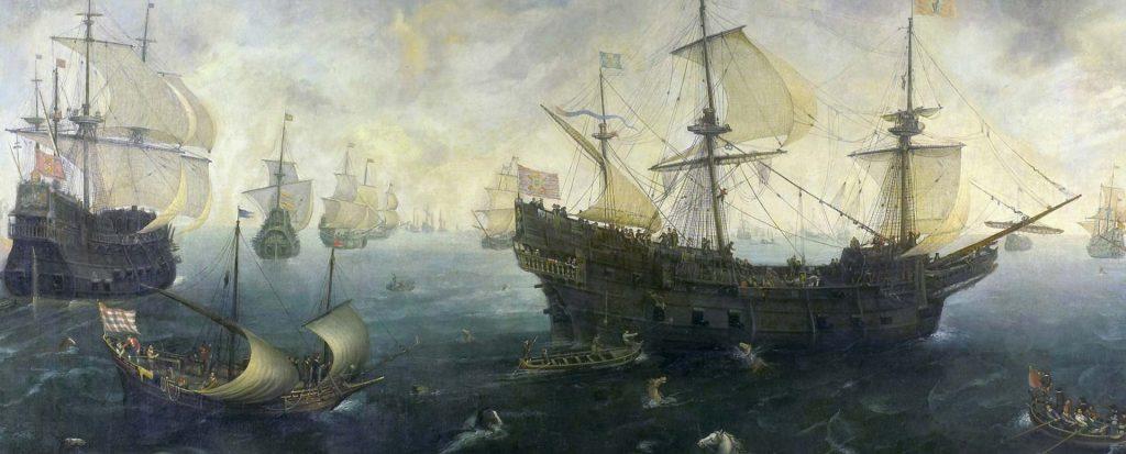 Contraarmada - La Armada Invencible