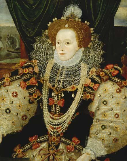 Reina Isabel I Contraarmada