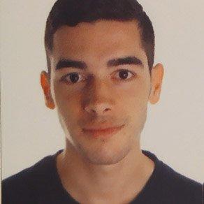 Javier Fabra Rodriguez